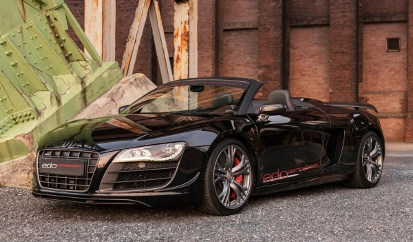 Edo Competition R8 GT Spyder-0