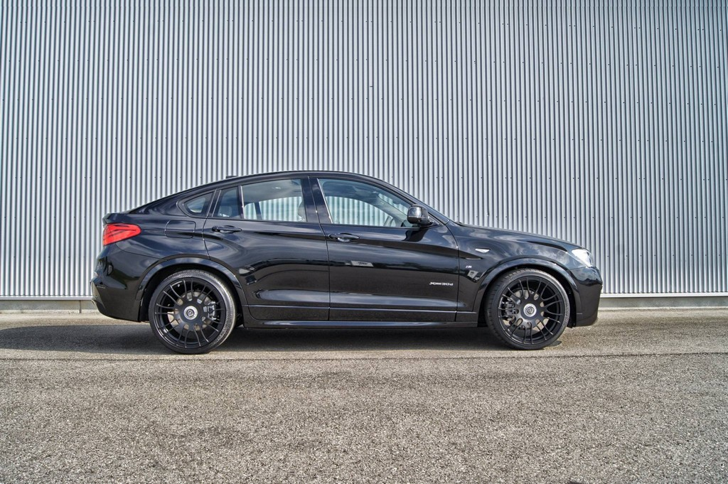 hamann bmw x4 tuning program the wheels. Black Bedroom Furniture Sets. Home Design Ideas