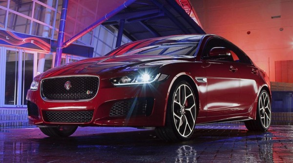 Jaguar XE Officially Unveiled, Priced from £27K