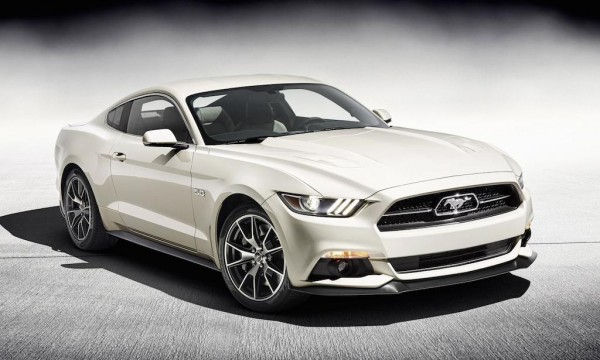 Mustang50thEdition 01 HR1 600x360 at Final Mustang 50 Years Edition Raises $170K for Charity
