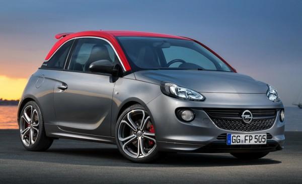 Opel Adam S-0