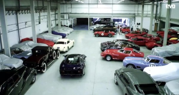 RM auctions 600x319 at Harry Metcalfe Gives a Tour of RM Auctions Collection