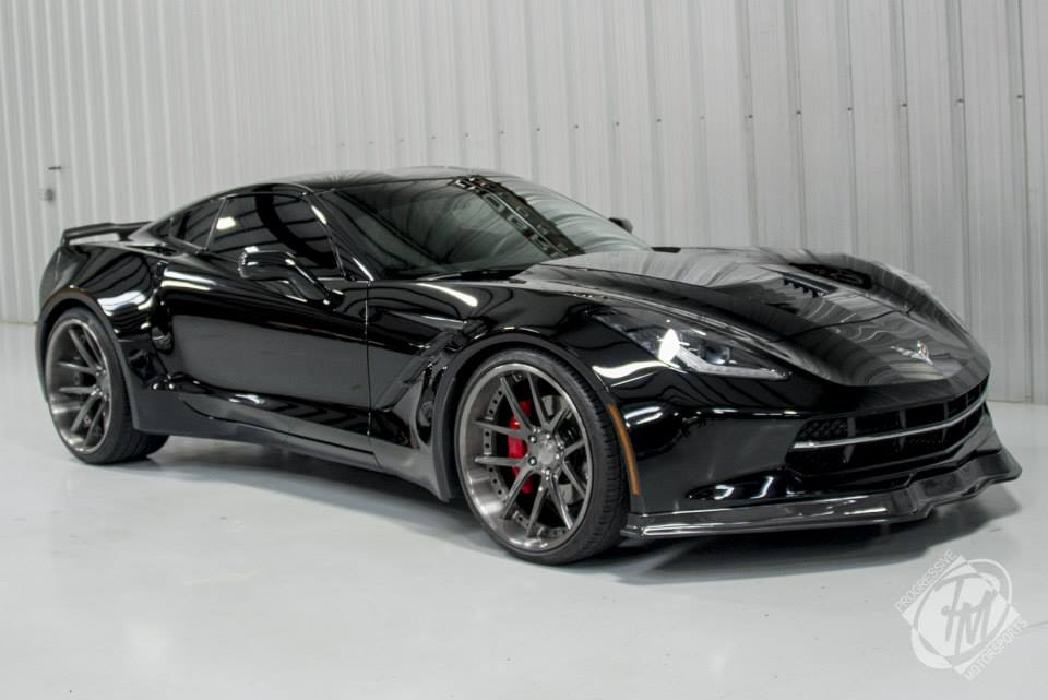 Widebody Kits For Corvette Stingray For Sale Html Autos Post