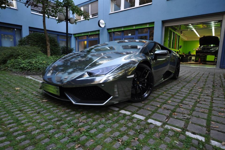Lamborghini Huracan Replica 2017 Ototrends Net