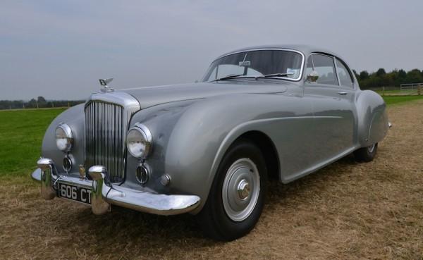 Bentley R Type-1