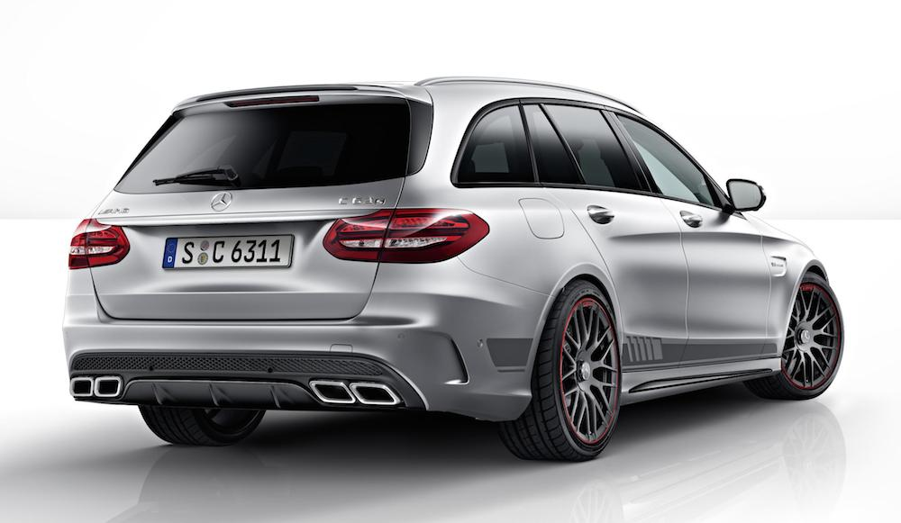2015 mercedes c63 amg uk pricing announced for Mercedes benz c amg price
