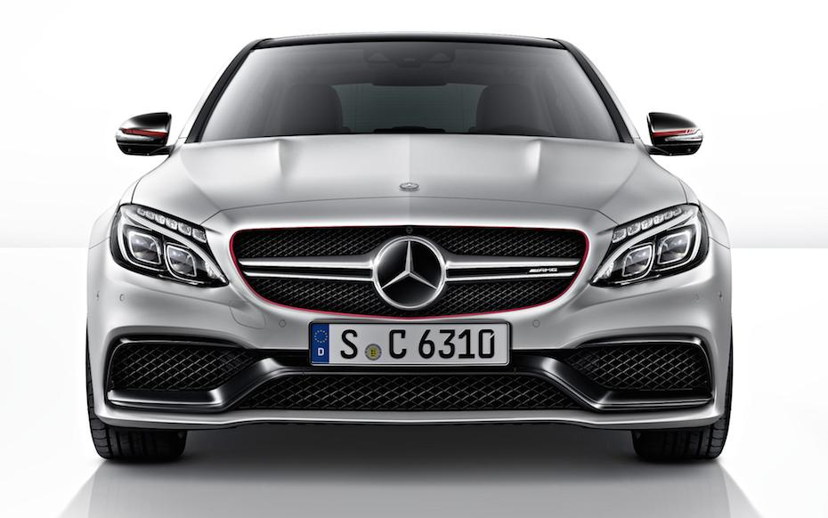 2015 mercedes c63 amg uk pricing announced. Black Bedroom Furniture Sets. Home Design Ideas