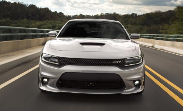 Charger Hellcat 0 600x364 at Dodge Charger Hellcat Returns in New Gallery