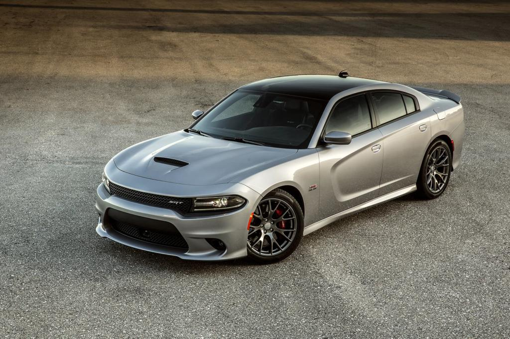 17 Charger Hellcat >> Dodge Charger Hellcat Returns In New Gallery