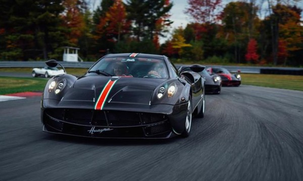 Pagani Day at Monticello 2 600x360 at Pagani Day at Monticello Motor Club in Pictures