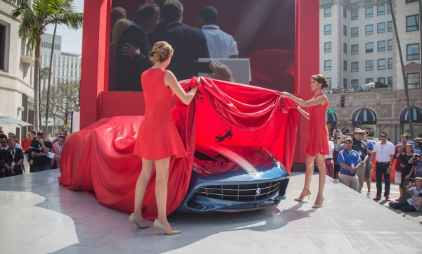 Ferrari 60th Anniversary Gala: Photos and Videos