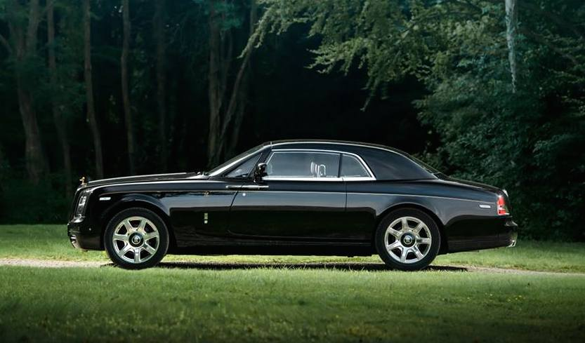phantom oud 0 at Rolls Royce Phantom Coupe Bespoke Inspired by Oud