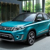 suzuki vitara 1 175x175 at 2015 Suzuki Vitara Unveiled in Paris
