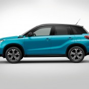suzuki vitara 3 175x175 at 2015 Suzuki Vitara Unveiled in Paris