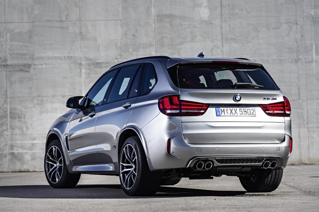 promotes BMW X5M BMW X5M & X6M online configurator launched BMW X5M ...