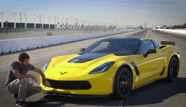 2015 Corvette Z06 Test 600x346 at 2015 Corvette Z06 Tested on Road and Track