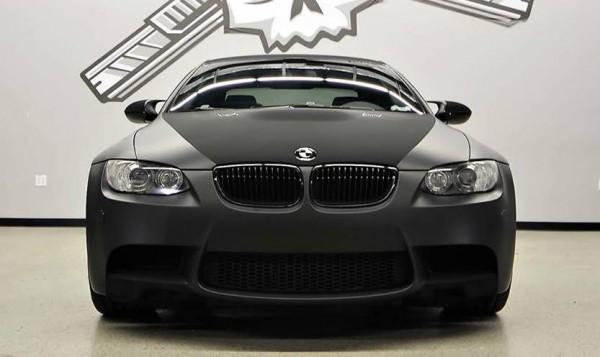 BMW M3 velvet-0
