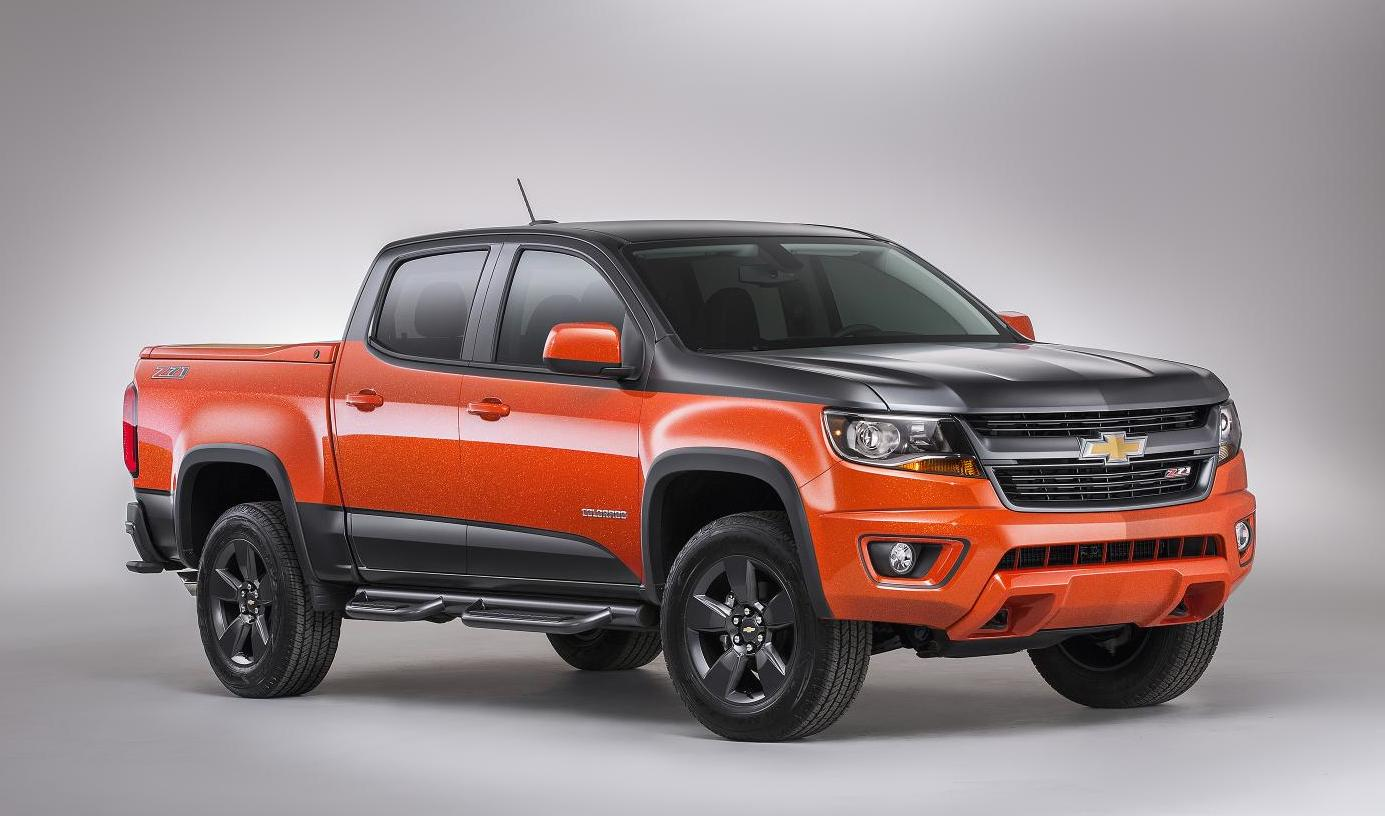 2018 chevrolet colorado crew cab accessories upcoming. Black Bedroom Furniture Sets. Home Design Ideas