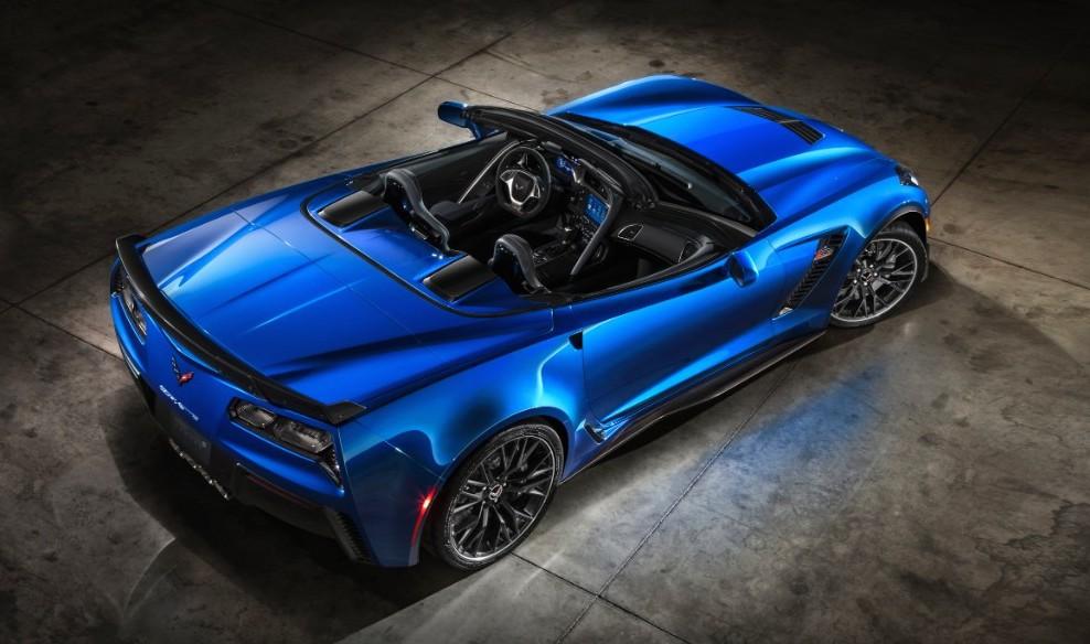 2014 Sema Custom Corvette Stingray Concepts