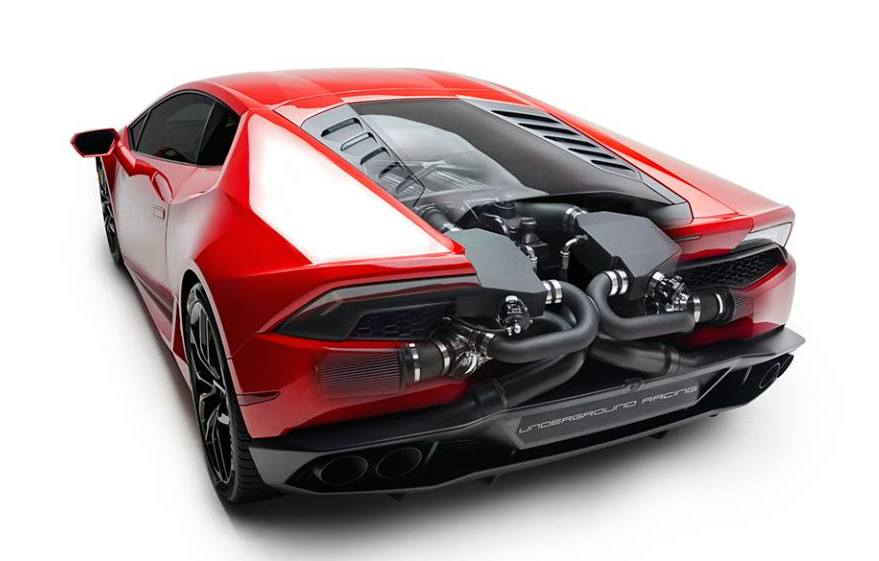 preview underground racing lamborghini huracan twin turbo. Black Bedroom Furniture Sets. Home Design Ideas