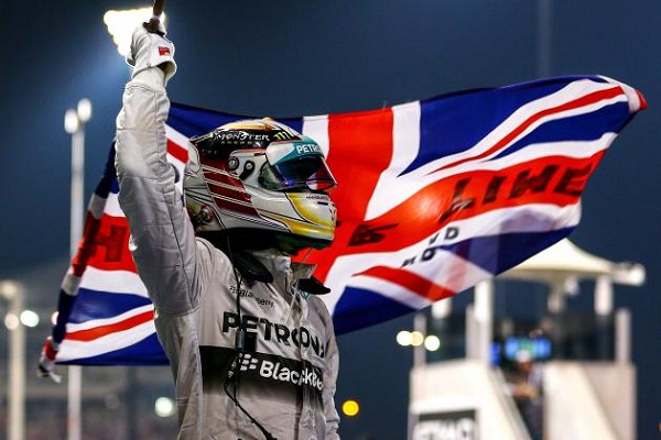 ham1 at Calm & Collected   Hamilton Takes the 2014 F1 Title