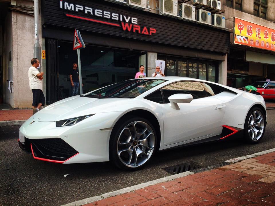 Gallery Lamborghini Huracan With Mascara