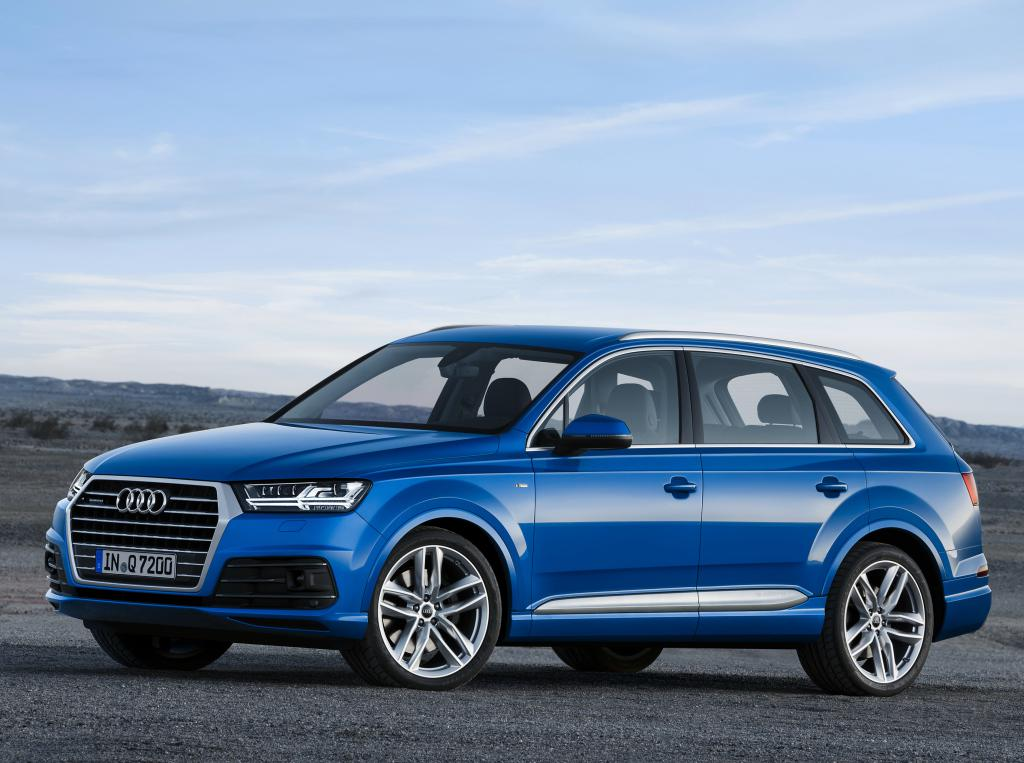2015 audi q7 official details. Black Bedroom Furniture Sets. Home Design Ideas