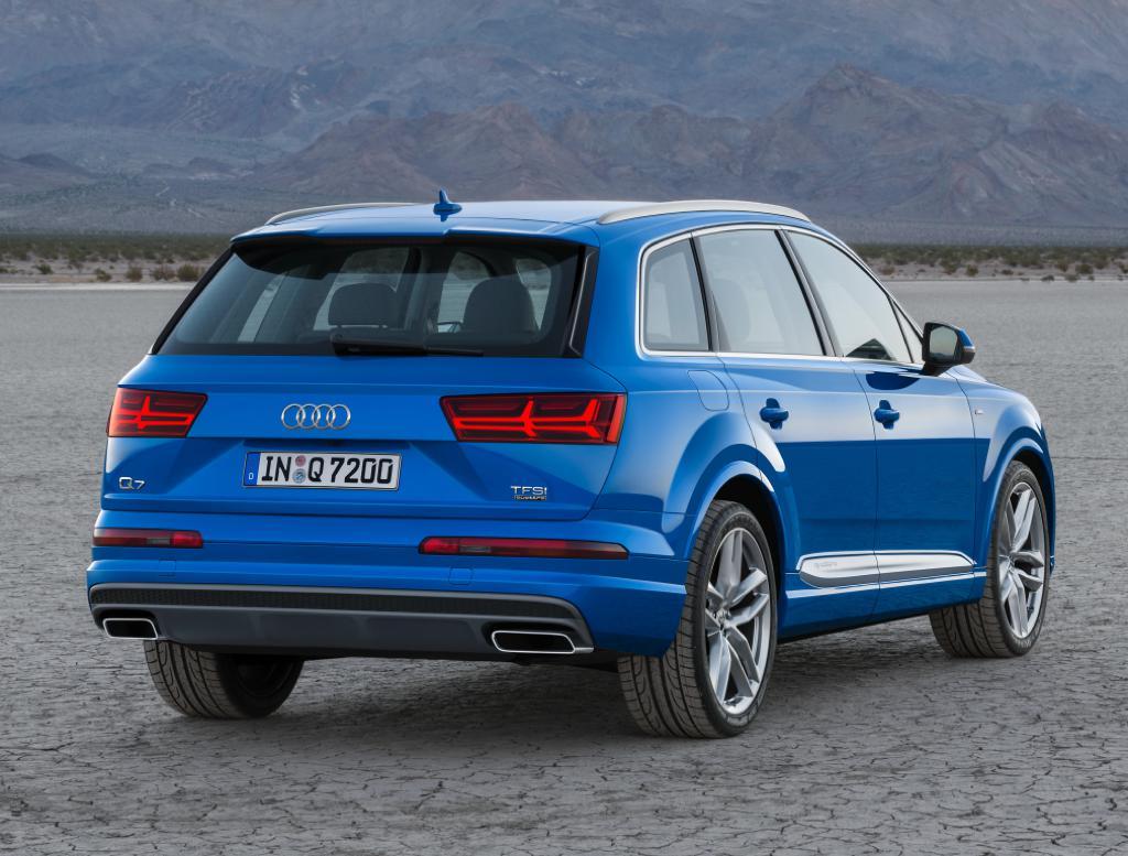 2015 Audi Q7 21 175x175 at 2015 Audi Q7: Official Details