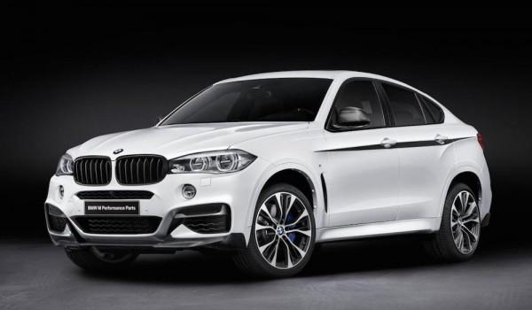 BMW X6 M Performance Parts-0