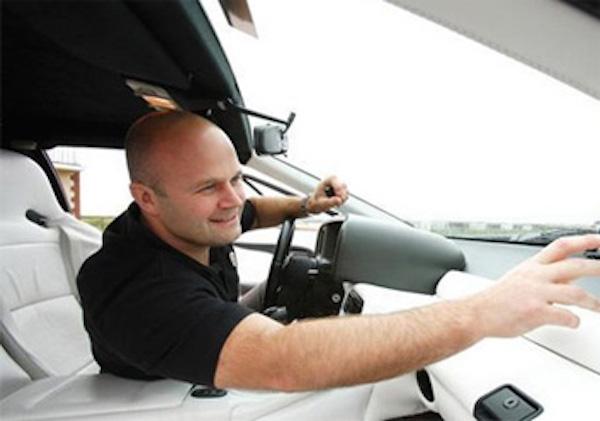Lotus Top Chassis Man Joins Aston Martin