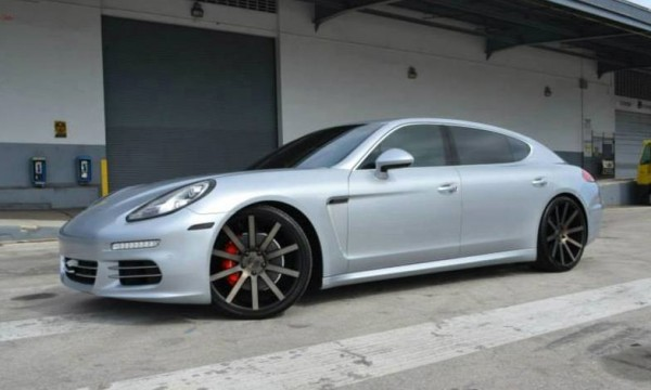 MC Customs Porsche Panamera-0