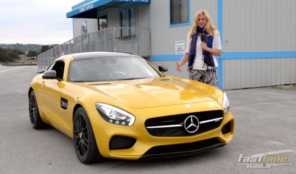 mercedes amg gt review 600x352 at Your Ears Will Bleed After Watching This Mercedes AMG GT Review!