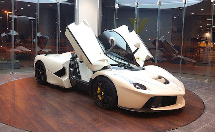 laferrari white wallpaper - photo #36