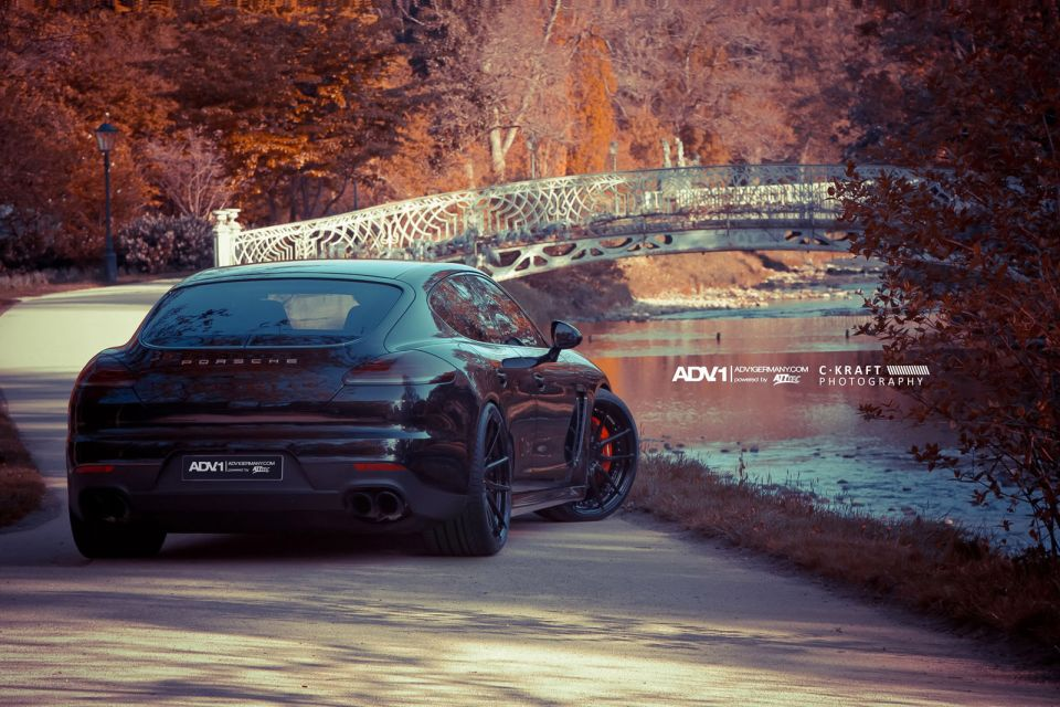 ADV1 Porsche Panamera GTS 2 175x175 At Gallery On Wheels