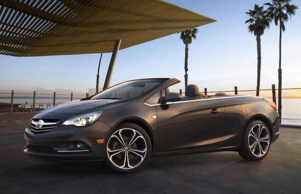 Buick Cascada Convertible-0