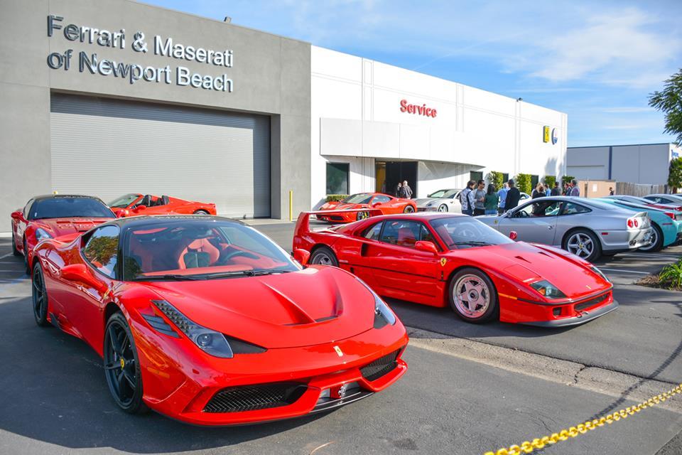 ferrari newport beach 12 175x175 at gallery ferrari of newport beach. Cars Review. Best American Auto & Cars Review
