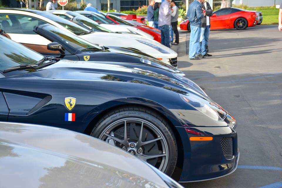 ferrari newport beach 13 175x175 at gallery ferrari of newport beach. Cars Review. Best American Auto & Cars Review