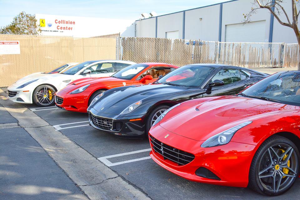 ferrari newport beach 14 175x175 at gallery ferrari of newport beach. Cars Review. Best American Auto & Cars Review