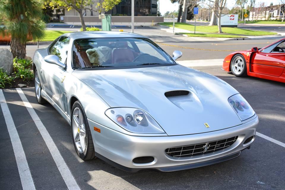 ferrari newport beach 17 175x175 at gallery ferrari of newport beach. Cars Review. Best American Auto & Cars Review