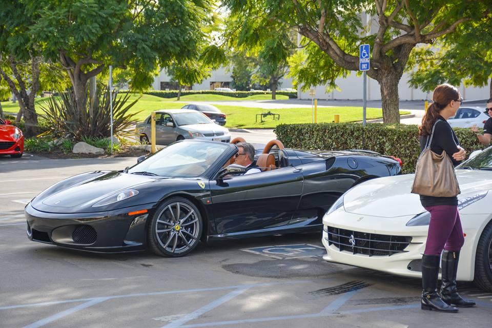 ferrari newport beach 7 175x175 at gallery ferrari of newport beach. Cars Review. Best American Auto & Cars Review