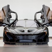 Fire Black McLaren P1 2 175x175 at Up Close with Fire Black McLaren P1