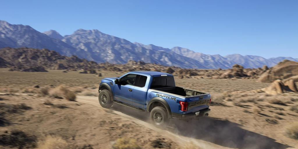2015 naias ford f 150 raptor. Cars Review. Best American Auto & Cars Review