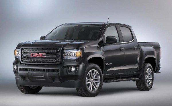 GMC Canyon Nightfall-0