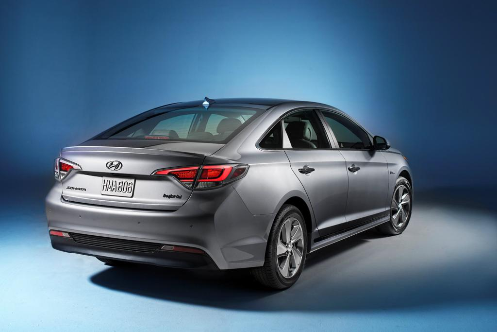 2015 naias 2016 hyundai sonata hybrid. Black Bedroom Furniture Sets. Home Design Ideas