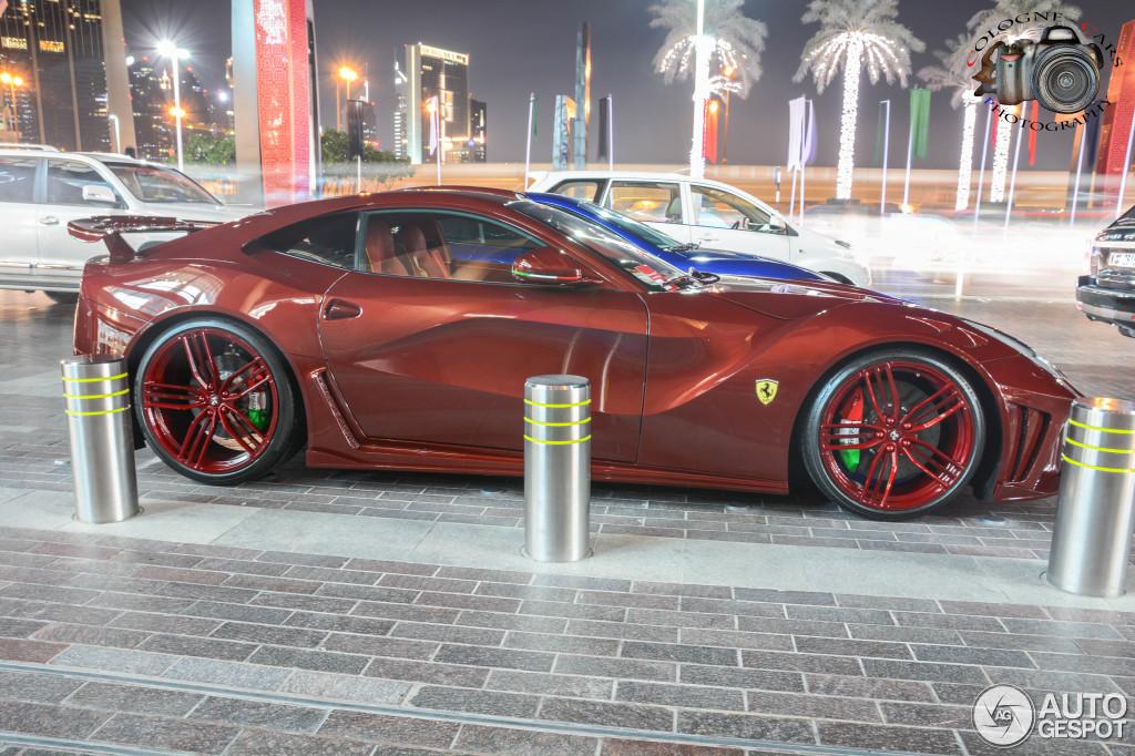 Vwvortex 43 Million Bare Carbon Fiber Mansory Lamborghini