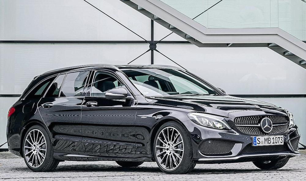 2015 naias mercedes c350 hybrid c450 amg. Black Bedroom Furniture Sets. Home Design Ideas