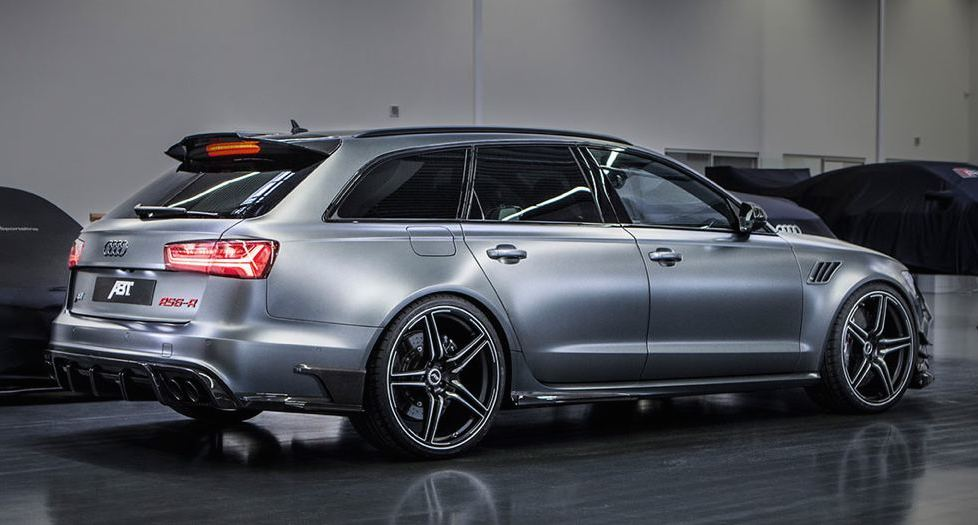abt audi rs6 r revealed with 730 ps. Black Bedroom Furniture Sets. Home Design Ideas