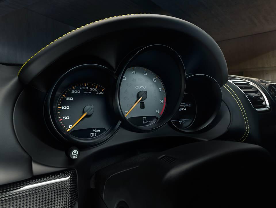 cayman gt4 interior 3 175x175 at gallery porsche cayman gt4 interior detailed - 2015 Porsche Cayman Gt4 Interior
