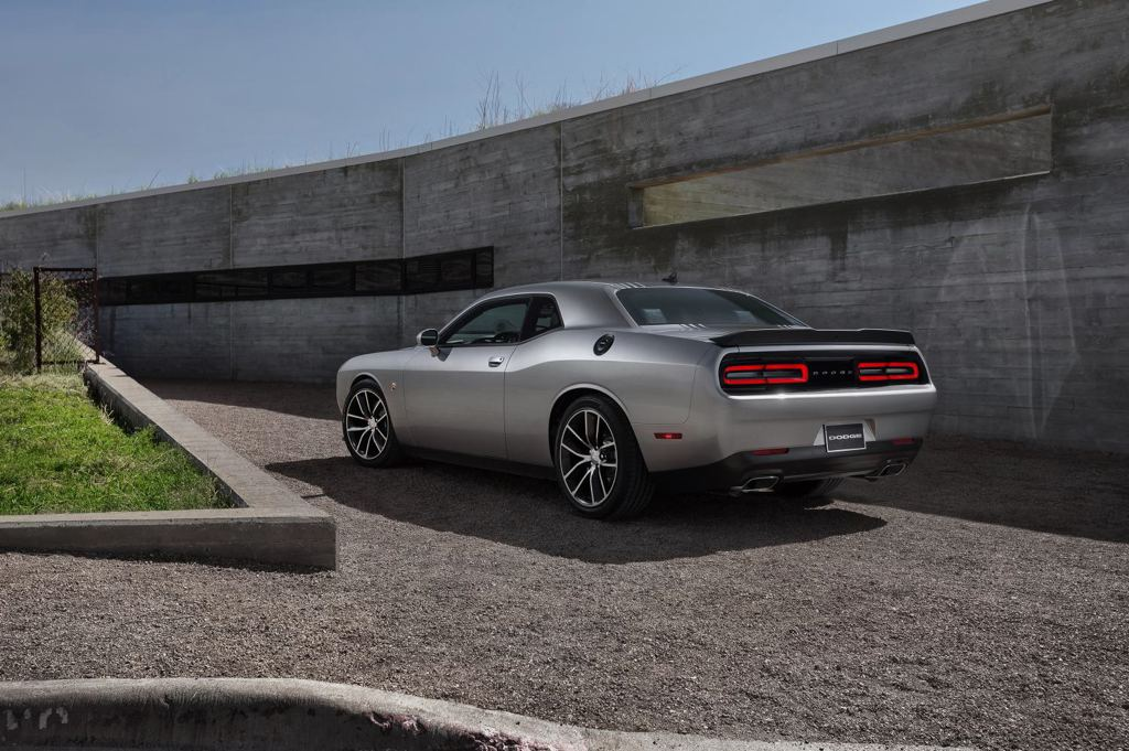 2015 dodge challenger shaker announced. Cars Review. Best American Auto & Cars Review