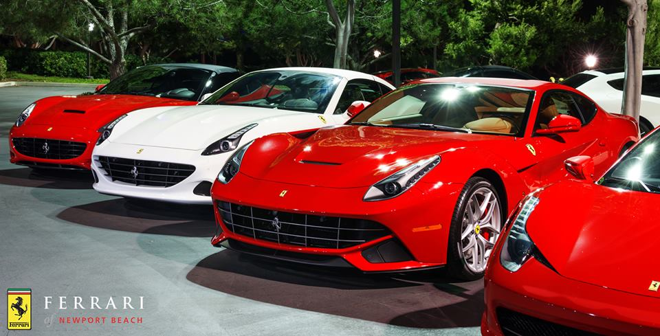 ferrari newport beach 15 175x175 at mega gallery ferrari newport. Cars Review. Best American Auto & Cars Review